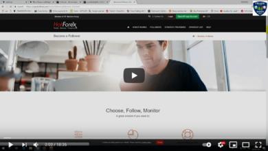 แนะนำ Forex Broker HOTForex.COM