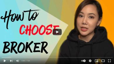 Forex Talk : วิธีการเลือกโบรกเกอร์ สำหรับเทรดเดอร์มือใหม่
