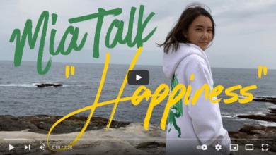 Mia Talk :ความสุขของฉันคืออะไร?? มามองหาความสุขเล็กๆรอบตัวเรากันเถอะ